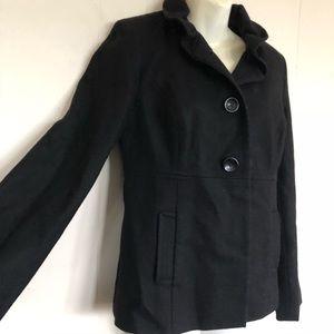Old Navy Pea Coat Sz S/P/P